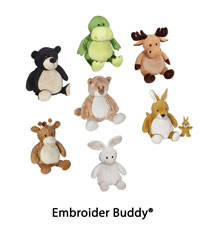 Embroider Buddies®