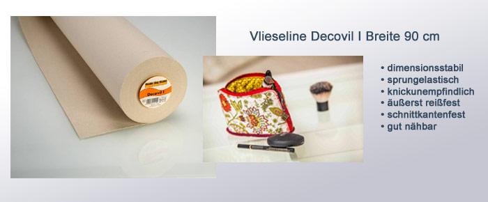 Vlieseline Decovil - Patchwork Vliese