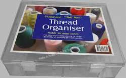 THREADBOX Garnbox für 30 Konen