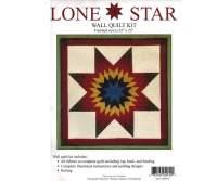 Wandbehang Lone Star