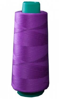 Overlockgarn/Coverlockgarn 2500m-Kone purple