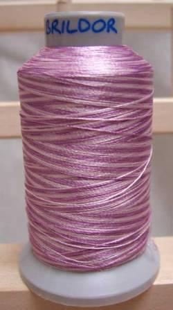 BRILDOR PB40 Polyestergarn multicolor 2864