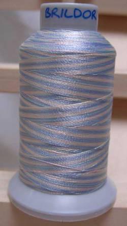 BRILDOR PB40 Polyestergarn multicolor 2871