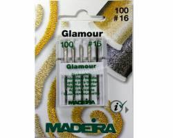 MADEIRA Maschinennadeln Glamour