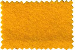 Stickfilz gelb für Applikationen