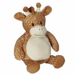 Embroider Buddy®  Gerry Giraffe