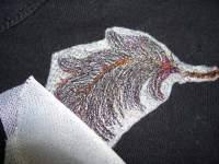 Softskin Hautschutzvlies 2,00m x 50cm Farbe weiß oder schwarz