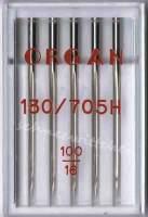 Nähmaschinennadeln Standard 100