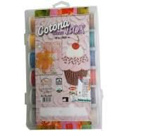 MADEIRA 8036 Smartbox COTONA No.50 Quiltgarn