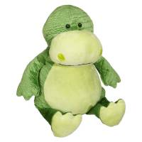 Embroider Buddy®  Dino Pitt 40 cm